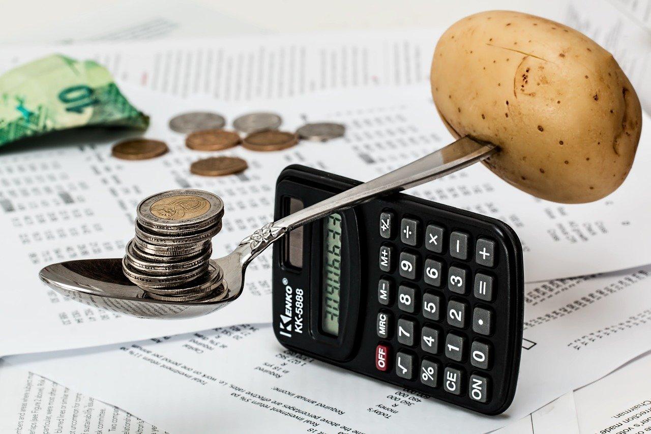 Finanzas en los hogares
