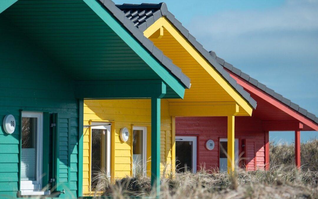 Co-Housing en Europa