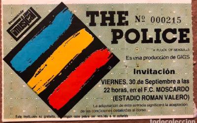 ¡ALTO: POLICÍA!