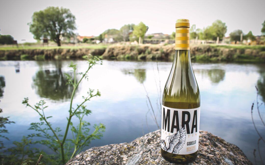 Los vinos de Soy50plus: Mara Martín, un Godello para empezar bien