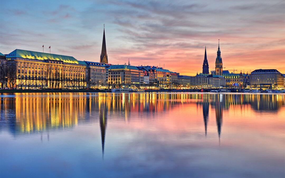 Volveremos a viajar: Hamburgo
