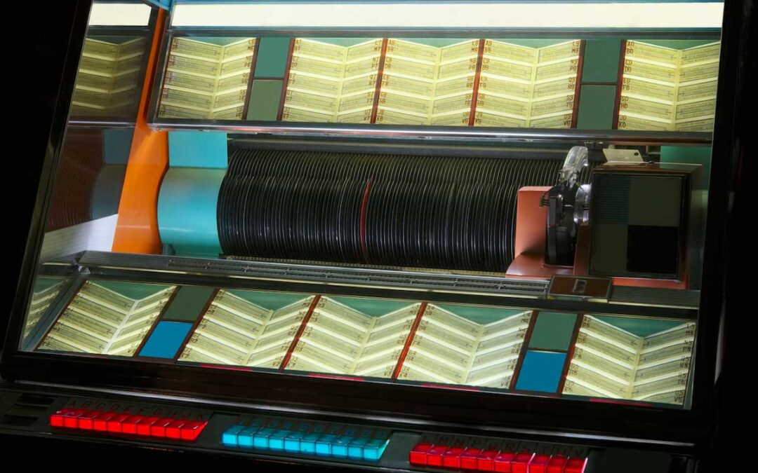 Sinfonola 50plus – Lista 1