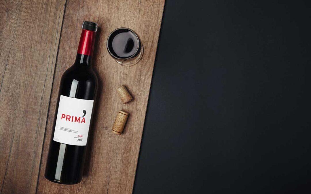 Los vinos de Soy50plus: Prima 2018, un top calidad/precio