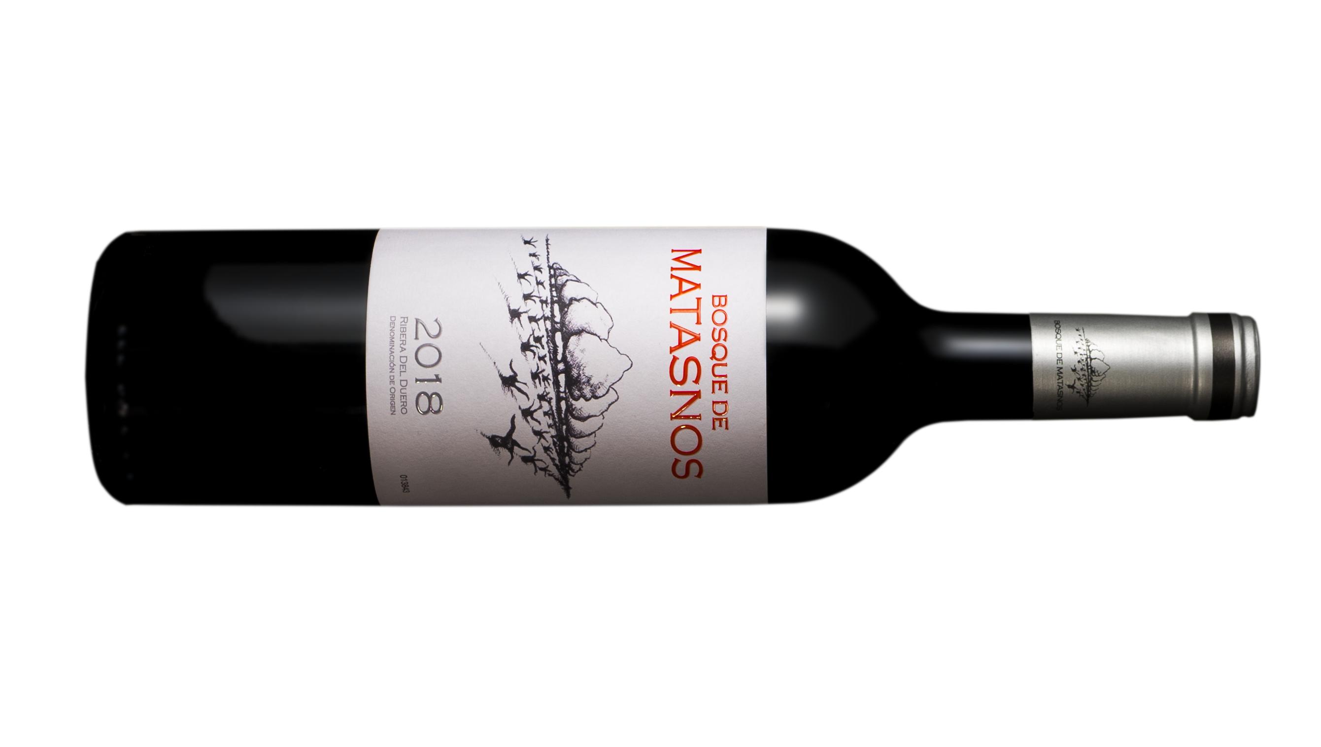 Bosque de Matasnos. El vino con alma…