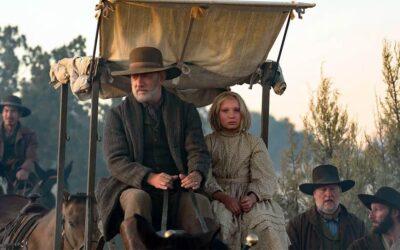 El último western