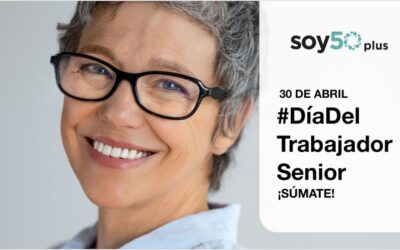 30 de abril, Día del Trabajador Senior