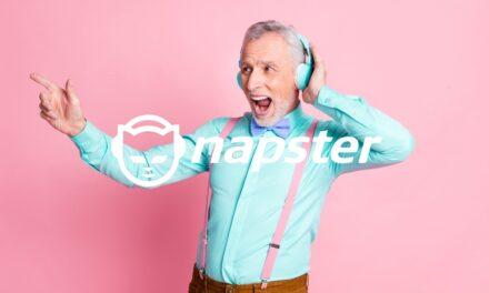 El sueño de NAPSTER