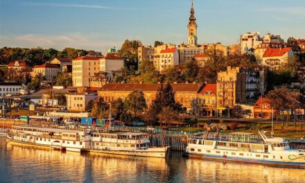 Volveremos a viajar: Belgrado
