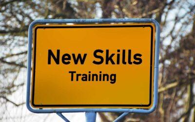 Nuevas habilidades para el trabajo futuro (y una encuesta)