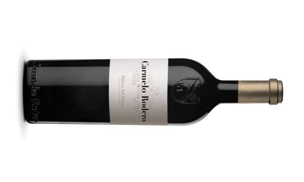 Carmelo Rodero Reserva 2017, pasión por el viñedo