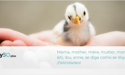 Día de la Madre en soy50plus