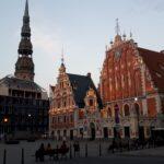 Volveremos a viajar: Riga