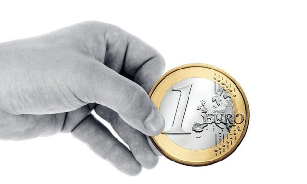 ¿Crearemos empresas con un euro?