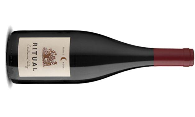 Ritual Pinot Noir: por tierras de ultramar