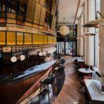 Hoteles y cócteles de lujo: atrévete a cruzar el hall