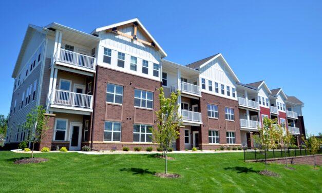 Senior living: ¿viviremos en casas a medida?